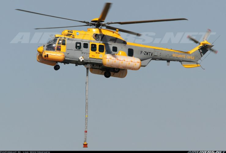 Helicopter Aircraft Vehicle Rescue Fire Eurocopter wallpaper