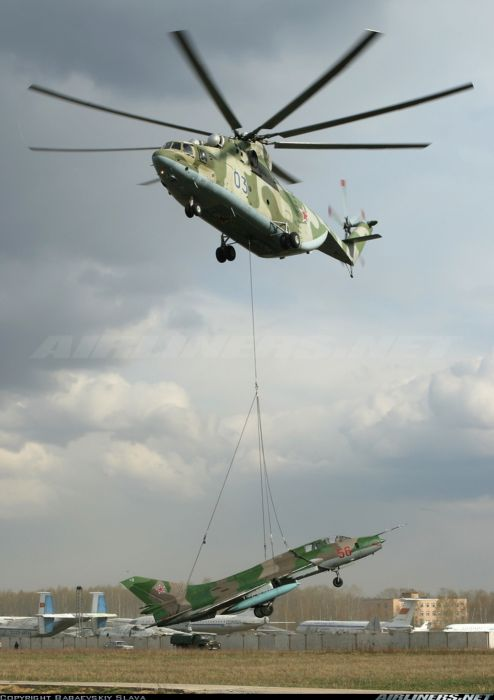 Russian Red Star Russia Helicopter Aircraft Vehicle Military Army Mil-Mi Cargo wallpaper