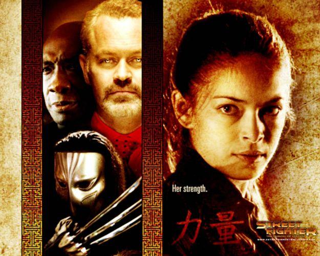 STREET FIGHTER Legend Of Chun-Li action crime fantasy martial game (19) wallpaper