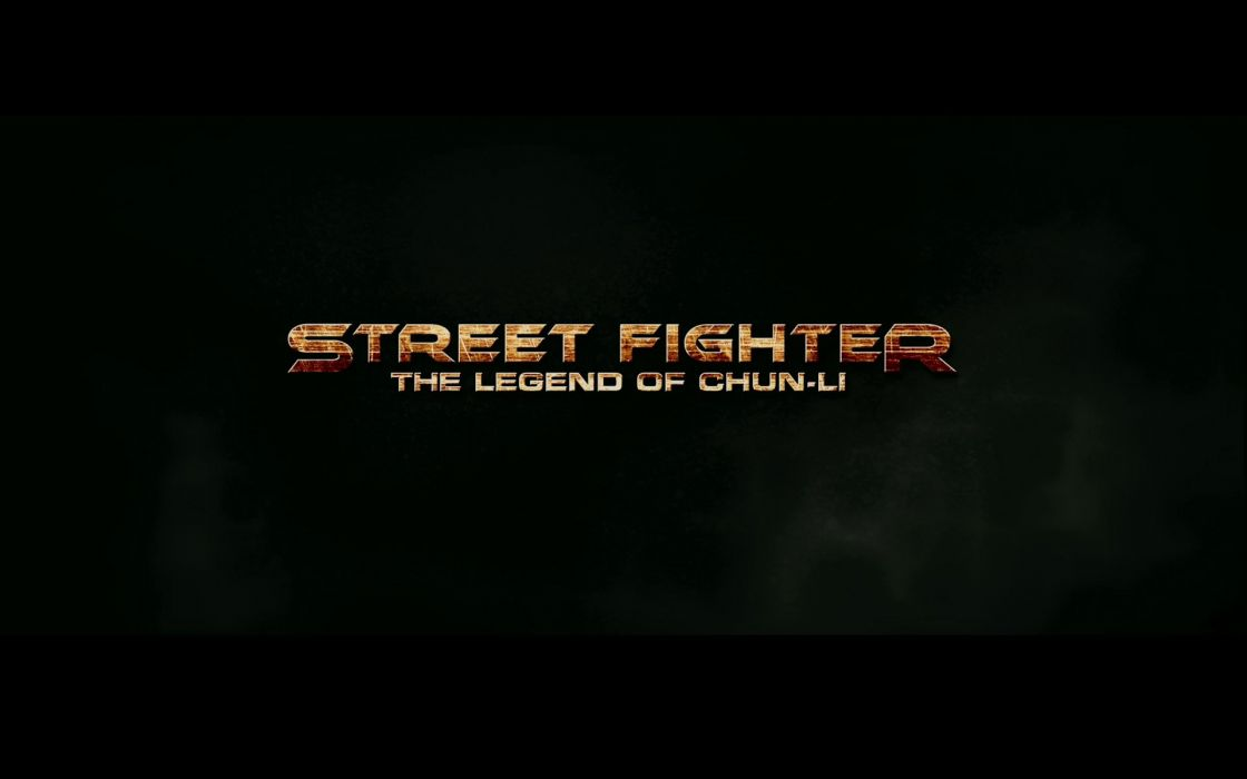 STREET FIGHTER Legend Of Chun-Li action crime fantasy martial game (27) wallpaper