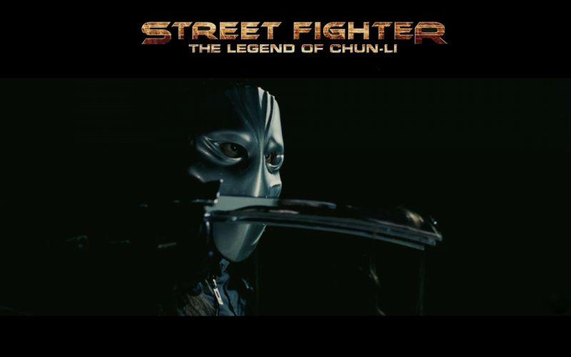 STREET FIGHTER Legend Of Chun-Li action crime fantasy martial game (25) wallpaper
