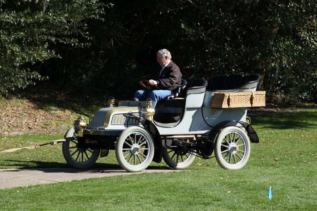 1903 Thomas-18 Car Vehicle Classic Retro 1536x1024 (1) wallpaper