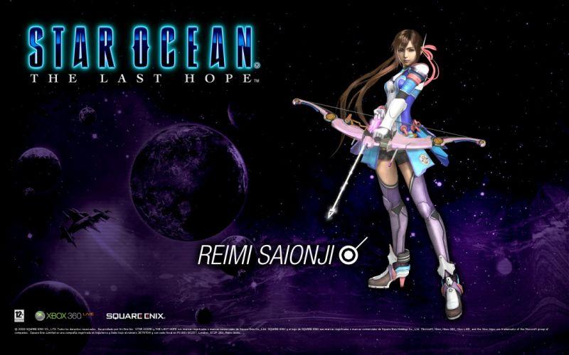 STAR-OCEAN action rpg fantasy anime sci-fi star ocean (7) wallpaper