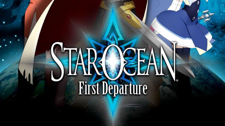 STAR-OCEAN action rpg fantasy anime sci-fi star ocean (70) wallpaper
