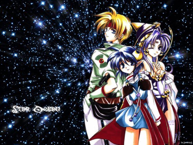 STAR-OCEAN action rpg fantasy anime sci-fi star ocean (77) wallpaper