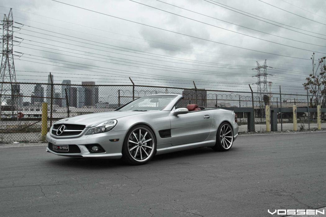 Mercedes-SL wallpaper