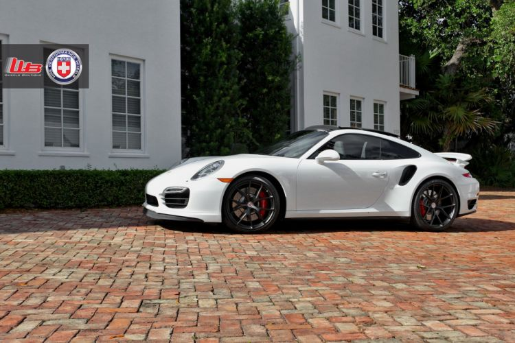 Porsche-991-Turbo wallpaper