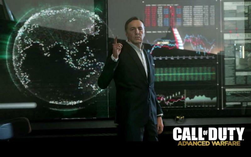 CALL OF DUTY Advanced Warfare battle warrior military action shooter sci-fi (1) wallpaper