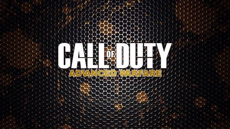 CALL OF DUTY Advanced Warfare battle warrior military action shooter sci-fi (16) wallpaper
