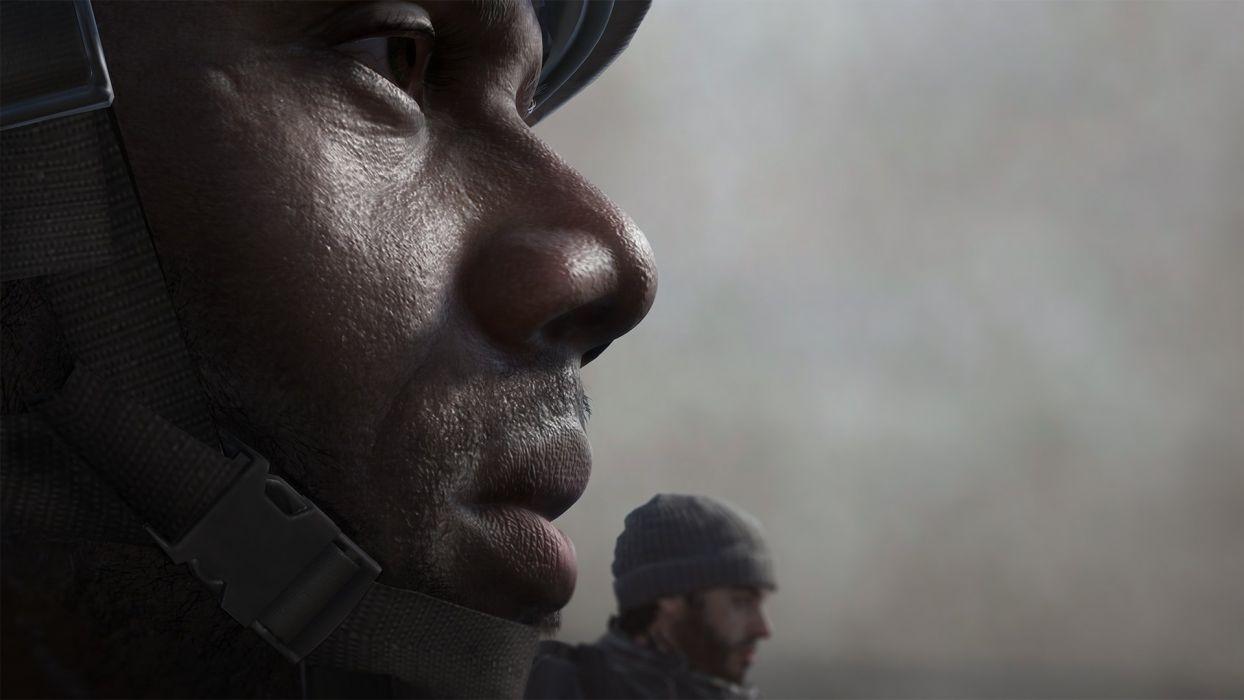 CALL OF DUTY Advanced Warfare battle warrior military action shooter sci-fi (24) wallpaper