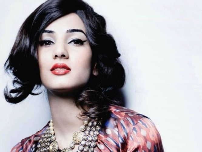 SONAL CHAUHAN bollywood actress model babe (1) wallpaper