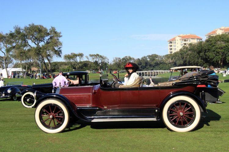 1914 Pierce-Arrow 38-C Car Vehicle Classic Retro 1536x1024 (1) wallpaper
