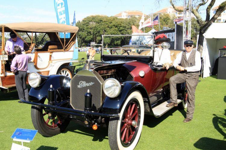 1914 Pierce-Arrow 38-C Car Vehicle Classic Retro 1536x1024 (2) wallpaper