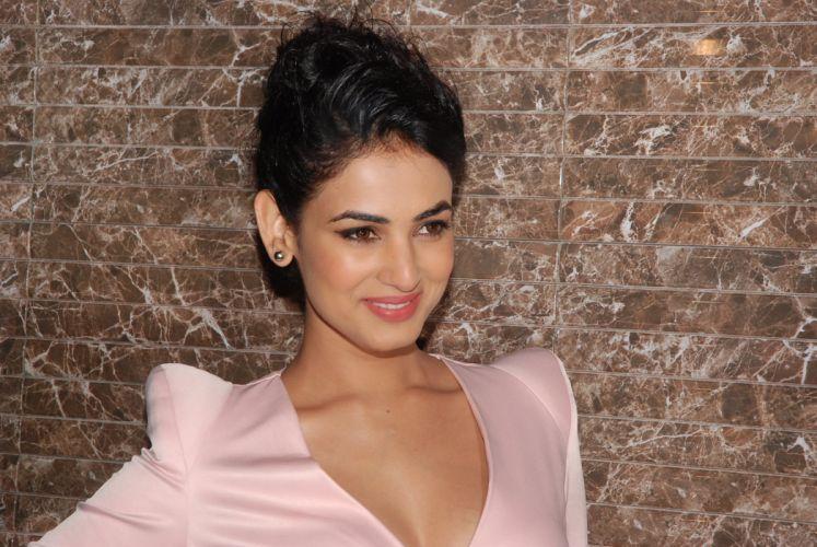 SONAL CHAUHAN bollywood actress model babe (26) wallpaper