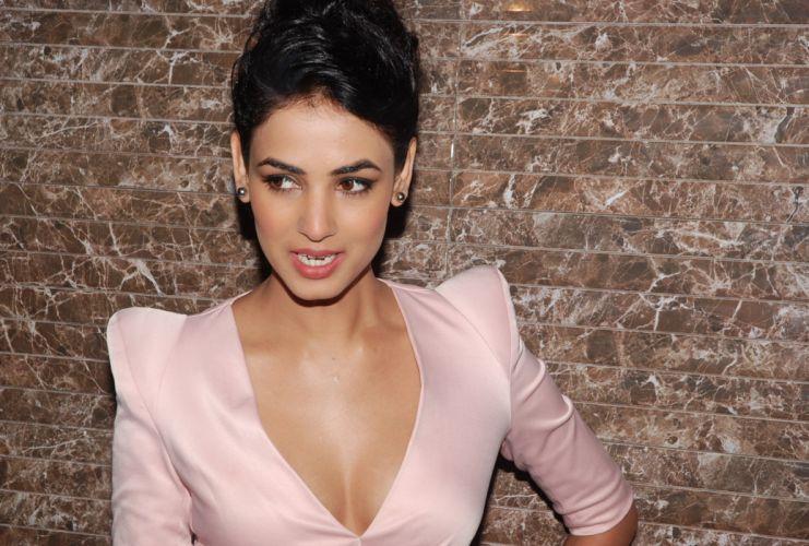 SONAL CHAUHAN bollywood actress model babe (28) wallpaper