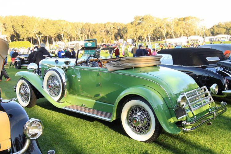 1929 Duesenberg Murphy Convertible Sedan Car Vehicle Classic Retro 1536x1024 (2) wallpaper