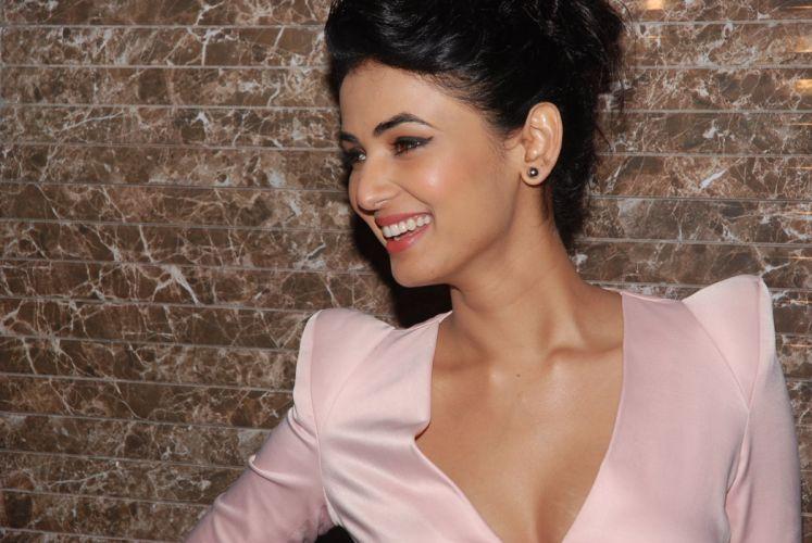 SONAL CHAUHAN bollywood actress model babe (53) wallpaper
