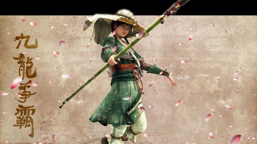 9DRAGONS mmo rpg online fantasy martial dragons warrior (1) wallpaper