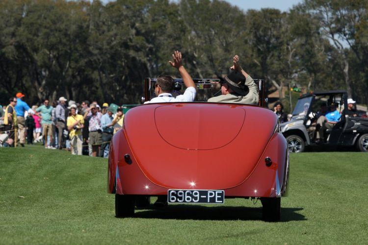 1934 Bugatti Type-57 Paul-Nee Cabriolet Car Vehicle Sport Supercar Sportcar Supersport Classic Retro 1536x1024 (3) wallpaper