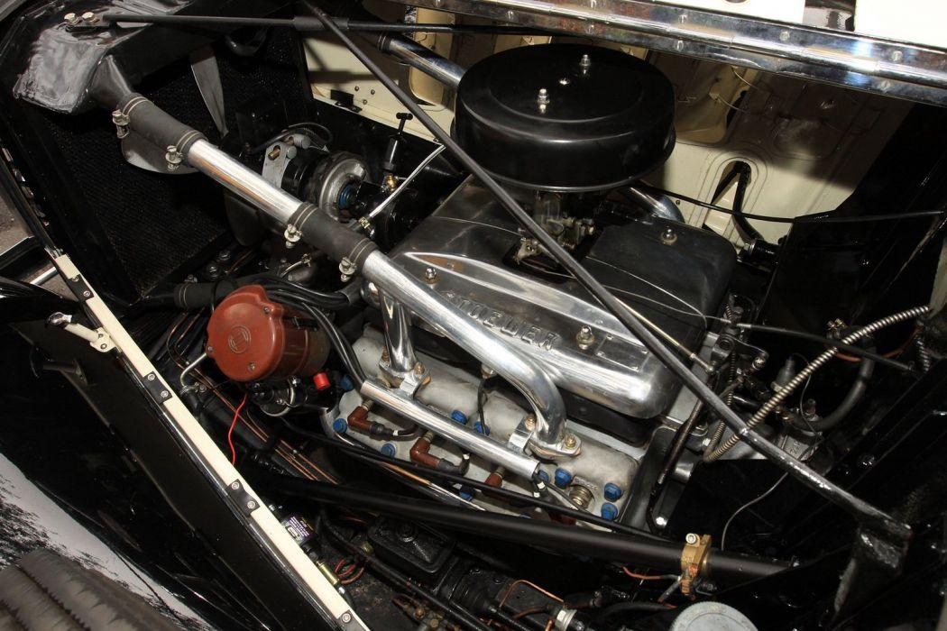 1934 Stoewer Greif Limousine Car Vehicle Classic Retro Engine 1536x1024 wallpaper