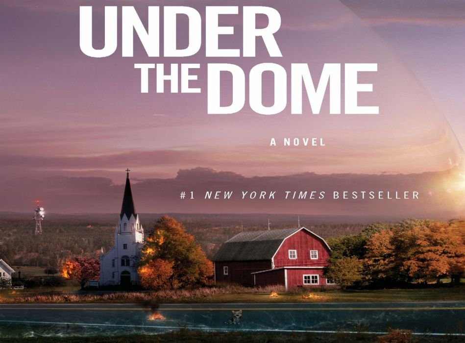 UNDER THE DOME drama mystery thriller sci-fi series horror (30) wallpaper