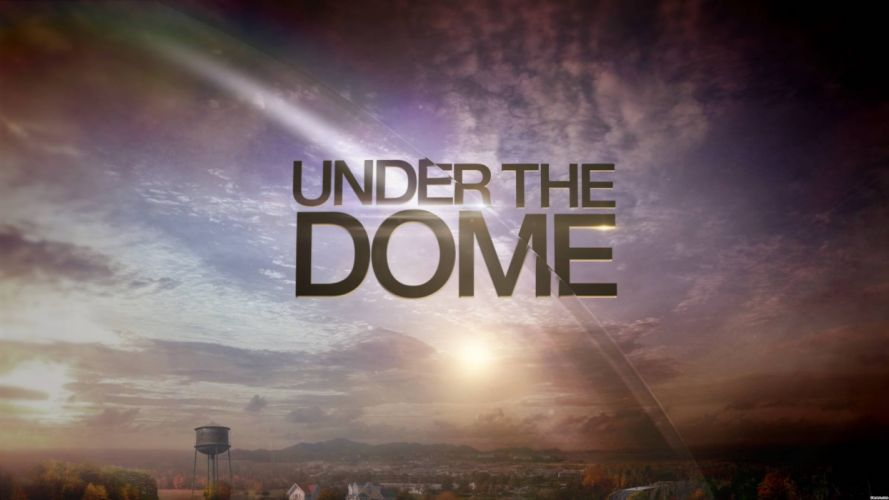 UNDER THE DOME drama mystery thriller sci-fi series horror (43) wallpaper