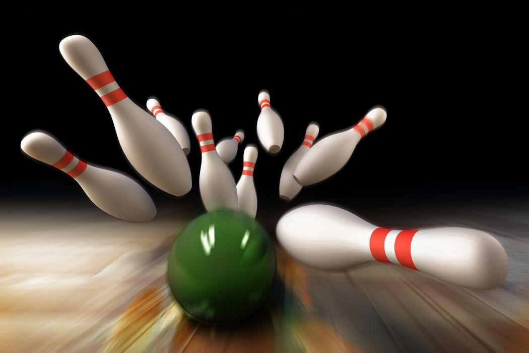 BOWLING ball game classic bowl sport sports (5) wallpaper