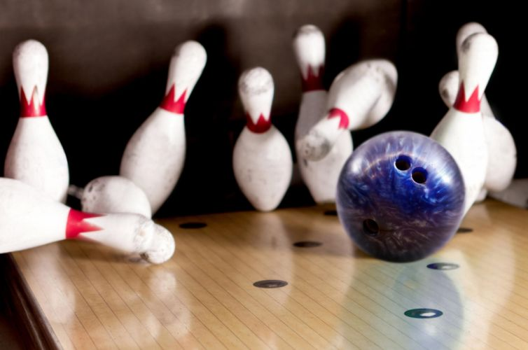 BOWLING ball game classic bowl sport sports (6) wallpaper