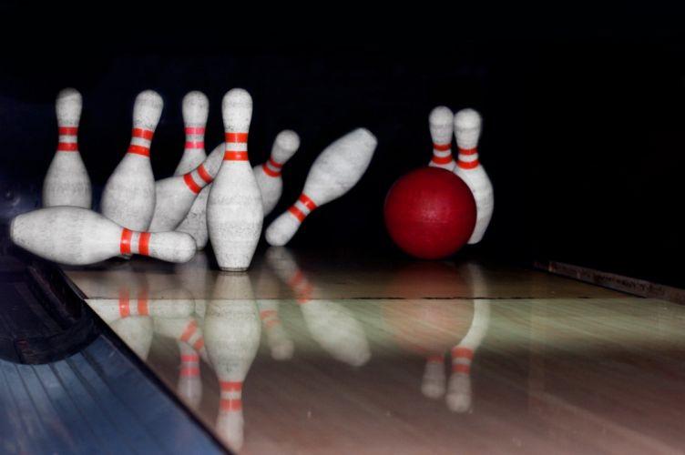 BOWLING ball game classic bowl sport sports (19) wallpaper