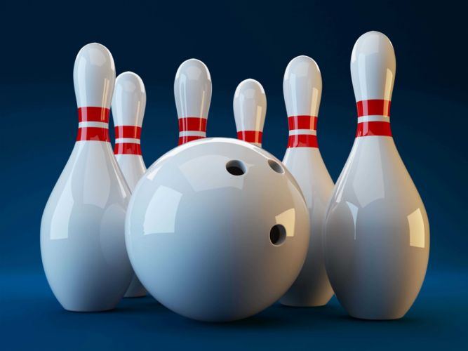 BOWLING ball game classic bowl sport sports (32) wallpaper