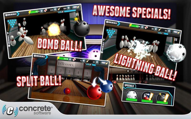 BOWLING ball game classic bowl sport sports (36) wallpaper