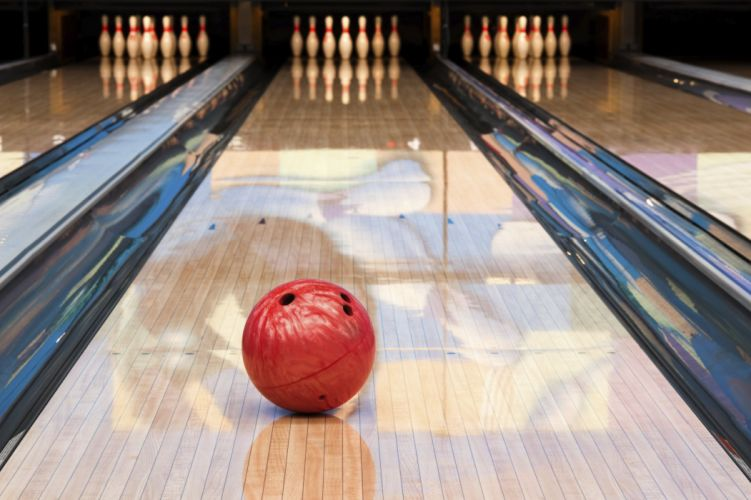 BOWLING ball game classic bowl sport sports (48) wallpaper