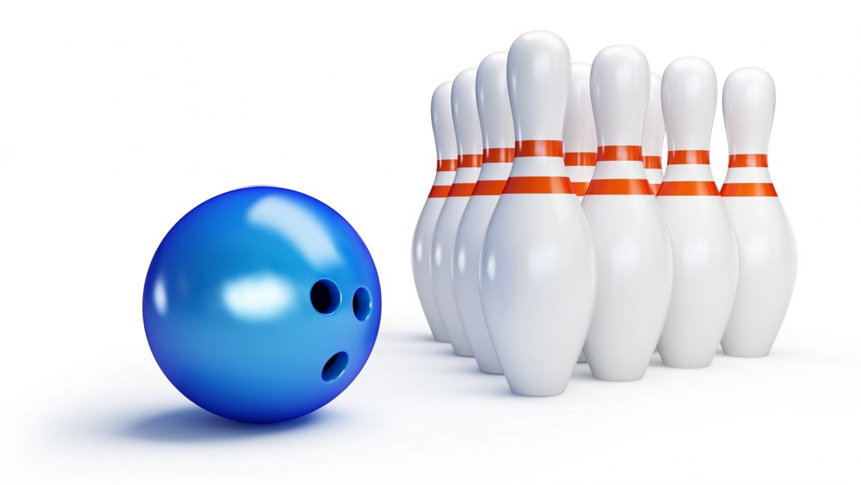 BOWLING ball game classic bowl sport sports (60) wallpaper