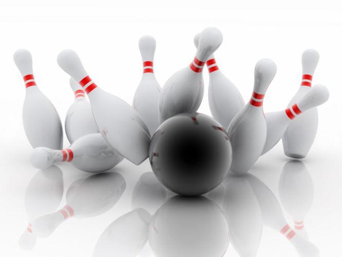 BOWLING ball game classic bowl sport sports (63) wallpaper