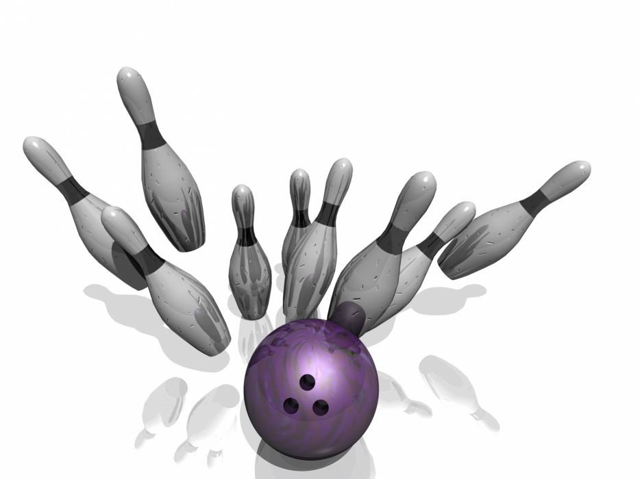 BOWLING ball game classic bowl sport sports (61) wallpaper