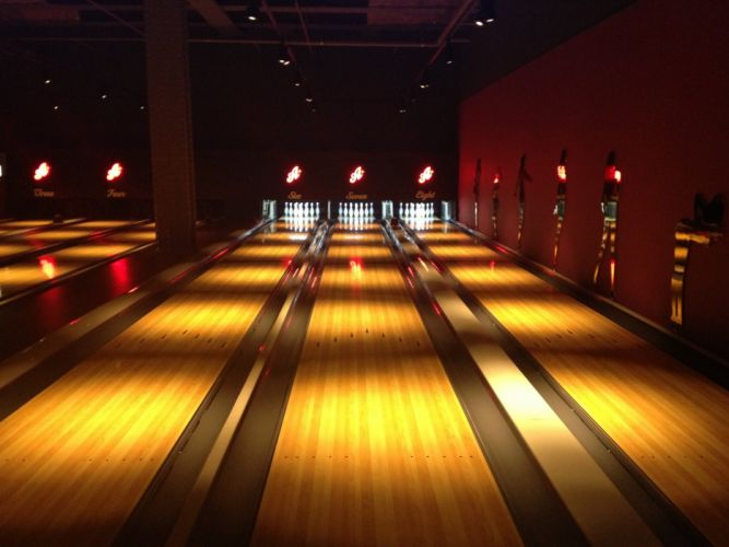 BOWLING ball game classic bowl sport sports (52) wallpaper