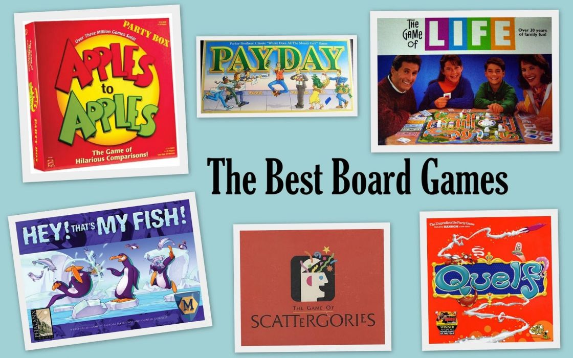 BOARD GAMES classic family game (9) wallpaper