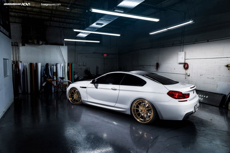 BMW-650i wallpaper