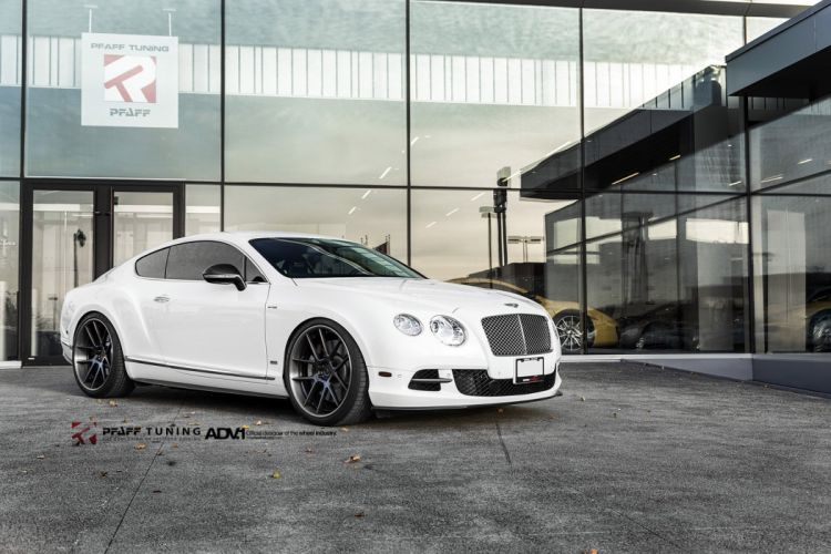 BENTLEY-CONTINENTAL-GT wallpaper