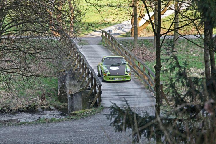 Porsche-964-DP-Motorsport wallpaper