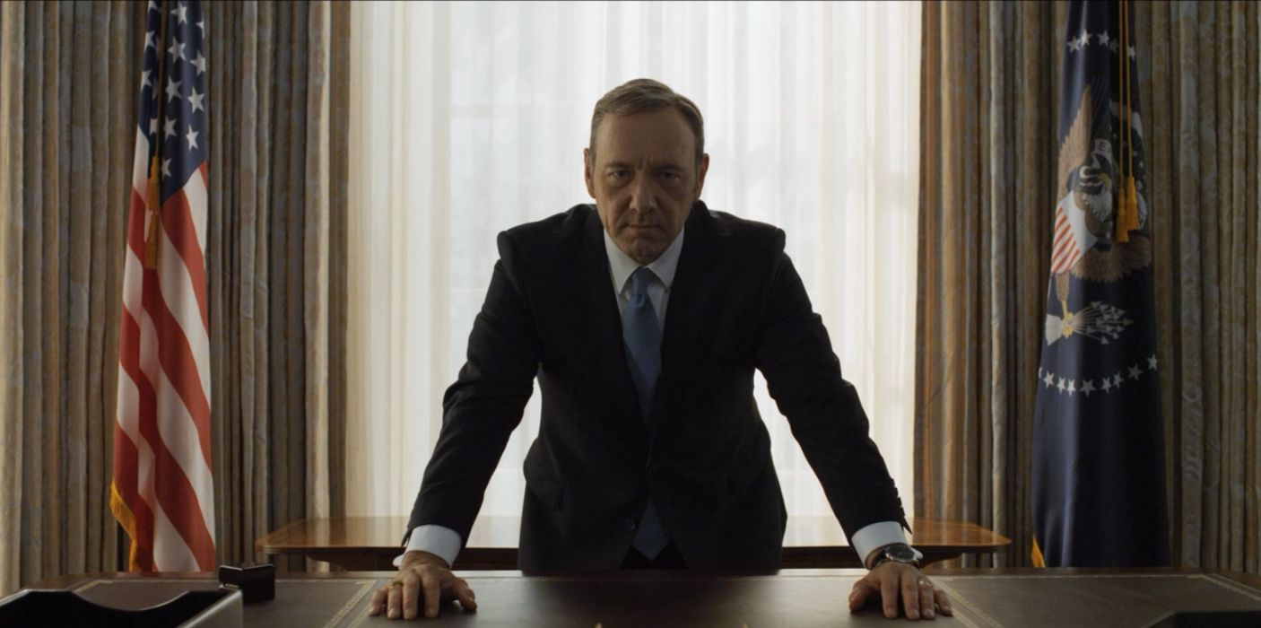 HOUSE OF CARDS political drama series (4) wallpaper