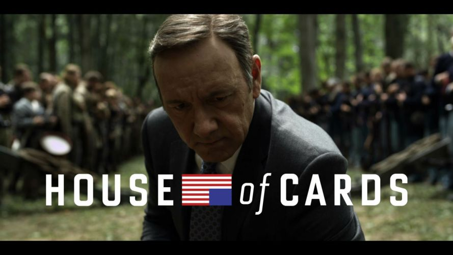 HOUSE OF CARDS political drama series (9) wallpaper