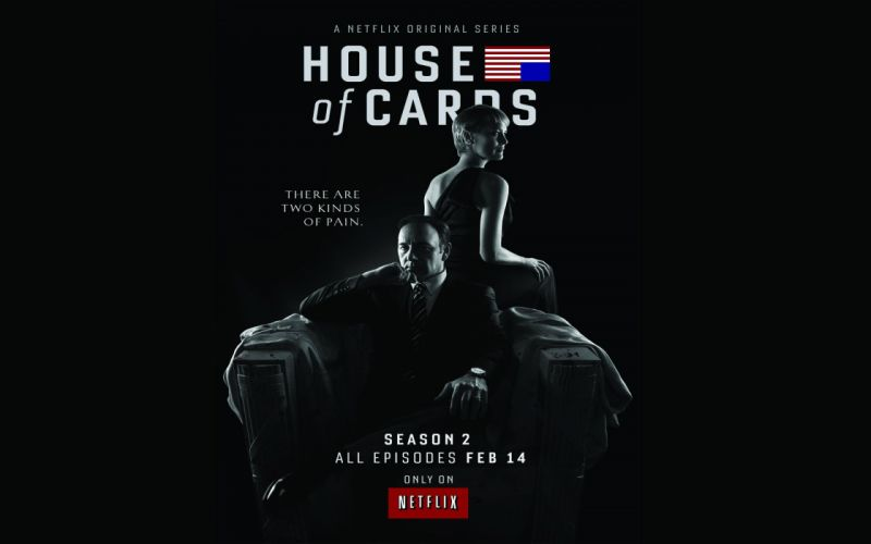 HOUSE OF CARDS political drama series (10) wallpaper