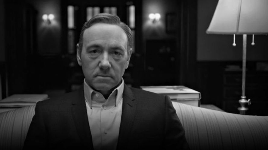HOUSE OF CARDS political drama series (32) wallpaper