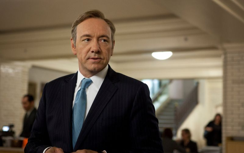 HOUSE OF CARDS political drama series (25) wallpaper