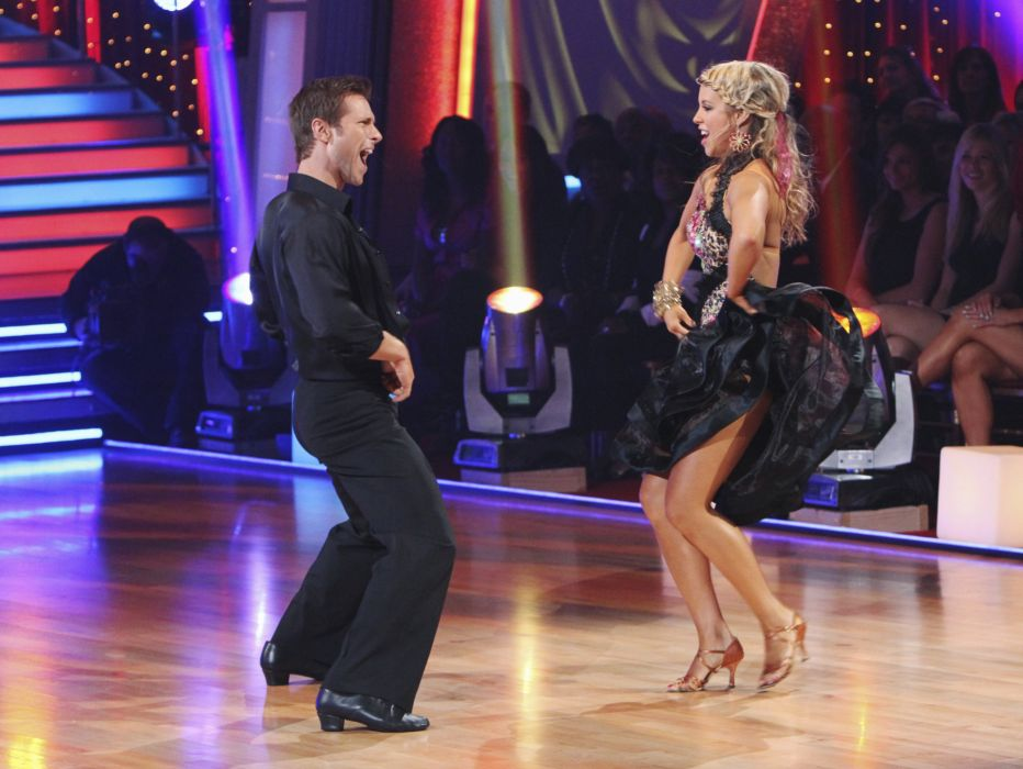 DANCING-WITH-THE-STARS family gameshow dance music stars dancing series competition (14) wallpaper