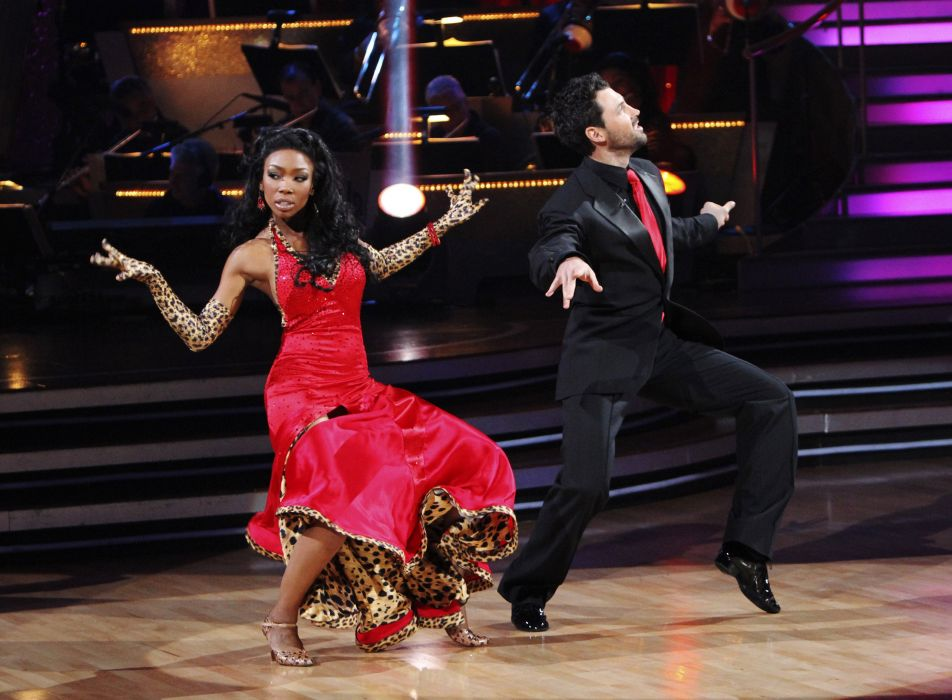 DANCING-WITH-THE-STARS family gameshow dance music stars dancing series competition (10) wallpaper