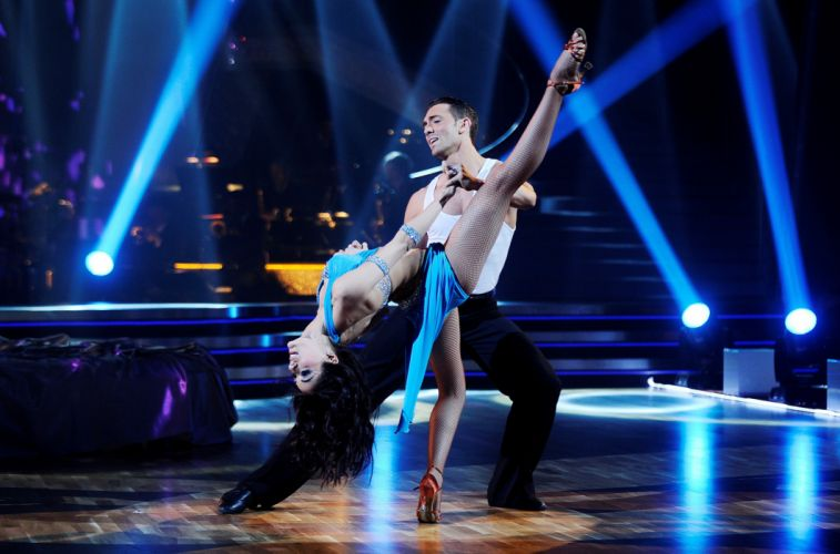 DANCING-WITH-THE-STARS family gameshow dance music stars dancing series competition (12) wallpaper