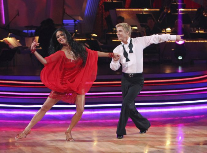 DANCING-WITH-THE-STARS family gameshow dance music stars dancing series competition (21) wallpaper