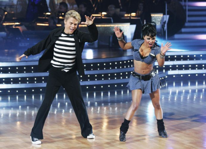 DANCING-WITH-THE-STARS family gameshow dance music stars dancing series competition (17) wallpaper
